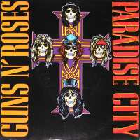 Guns N' Roses -Paradise City | Rumpus Music