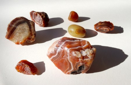 agate-collection
