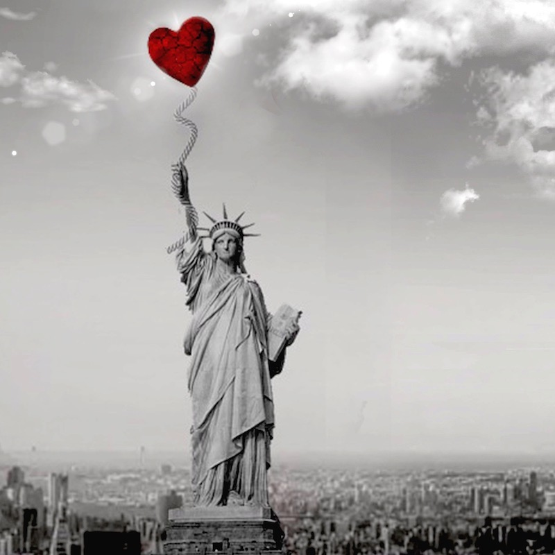 SquareRoot of Love, Politics, and Power