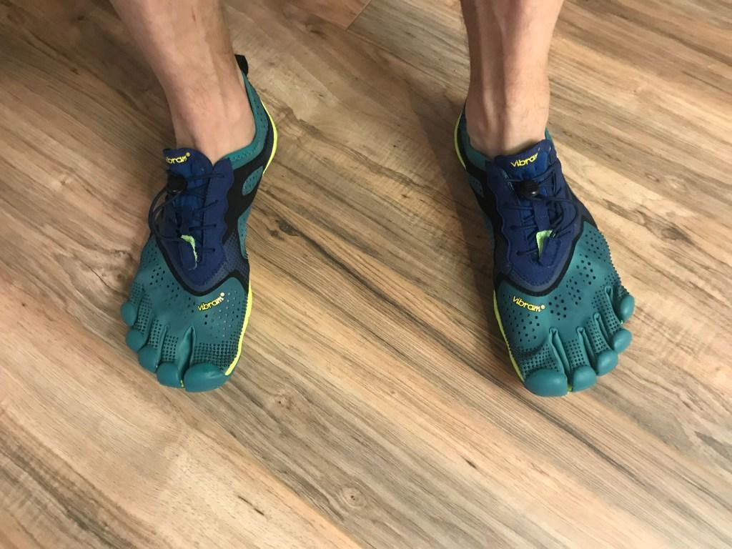 V-Run fit