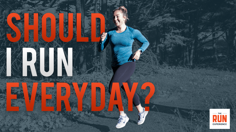 What Happens If You Run EveryDay?