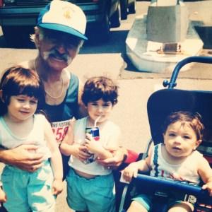 Negri Family