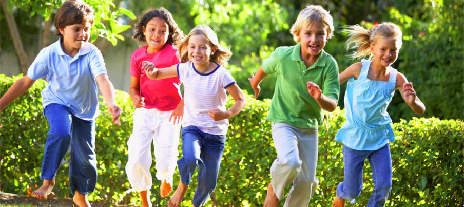 Resultado de imagem para kids running