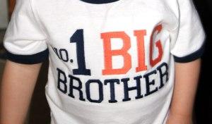 No 1 Big Brother