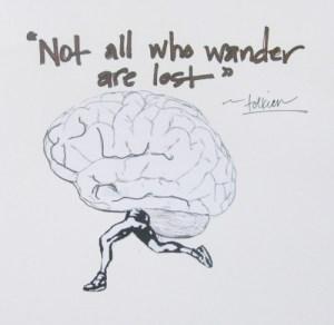 wandering-mind