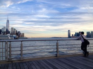 Man WTC