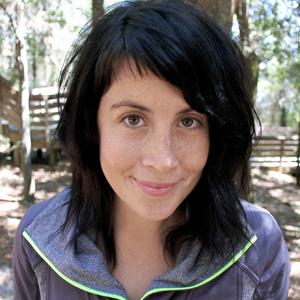 Sarah McCartan