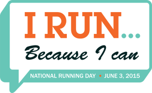 National Running Day 2015
