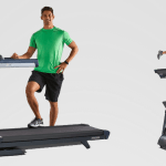 Treadmill Review: LifeSpan TR4000i