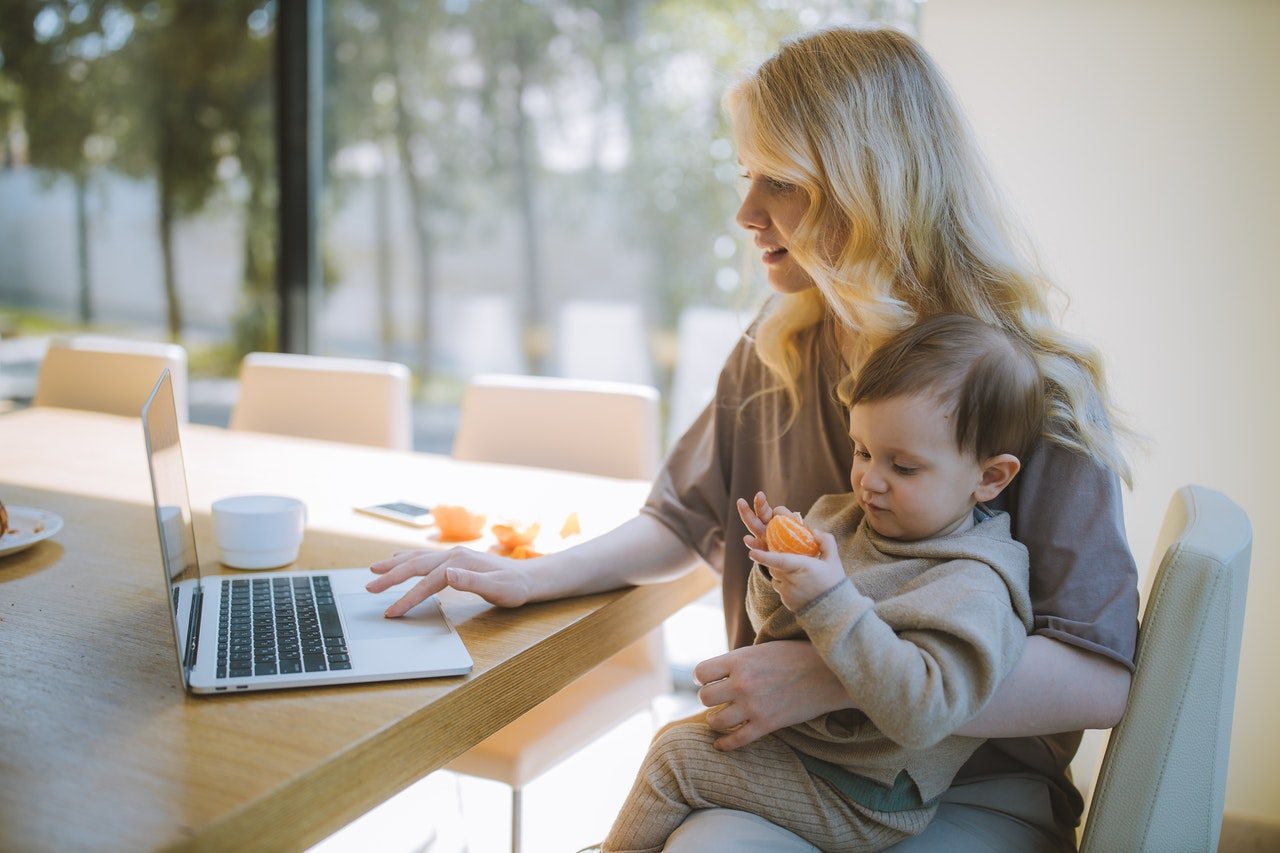Managing Your Finances With Children