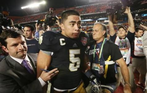 'Catfished': The tale of Manti Te'o