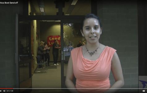 CSUB Ethics Bowl Send-off