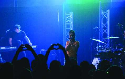 Festival delivers for students
