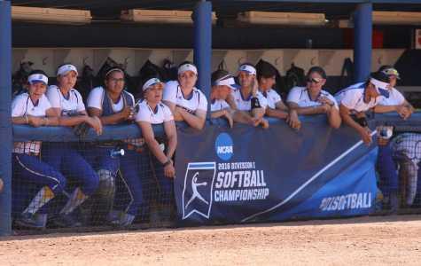 Historic season ends for CSUB softball