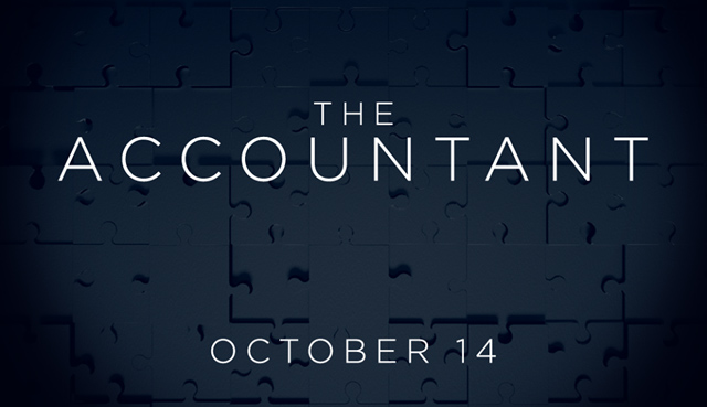 Action thriller The Accountant is a must watch film