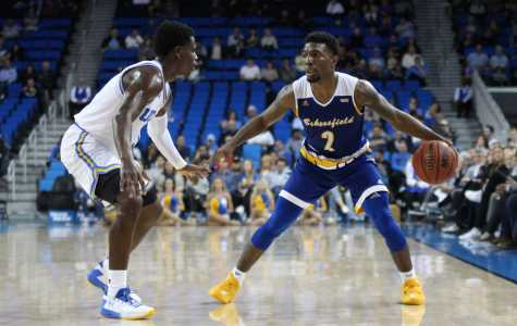 CSUB falls to UTRGV, drops fourth straight