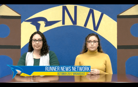 Runner News Network – October 2017