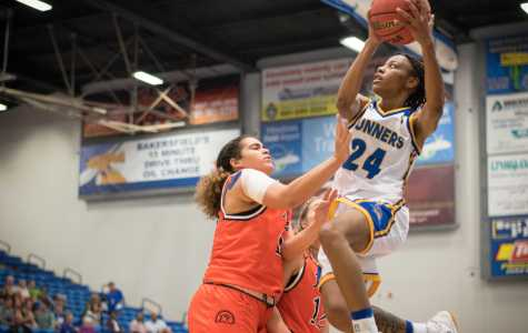 Roadrunners hold on against Fresno Pacific