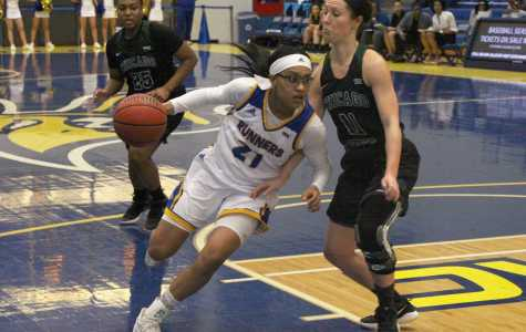 CSUB gets back in win column vs. Chicago State