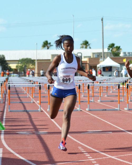 Photo: CSUB Athletics