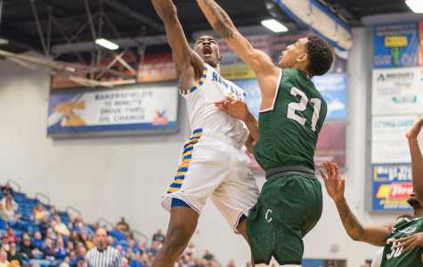 CSUB wins decisively over Chicago State 91-61