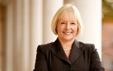 CSUB's first female president eager to inspire