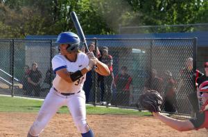CSUB softball loses double header