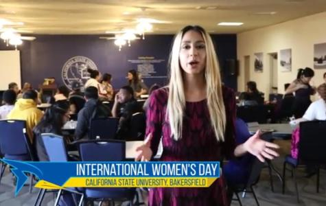International Women's Day Discussion