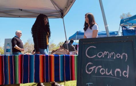 Common Ground pursues unity