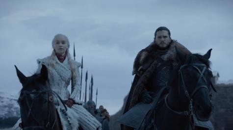 Games of Thrones Season 8 Premiere Recap