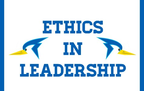 Bakersfield police chief speaks on leadership ethics