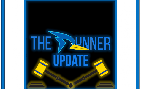 Runner Update graphic by Carlos Hernandez