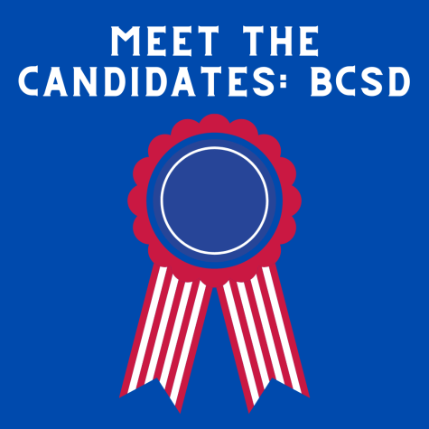 Meeting the candidates: Bakersfield City School District