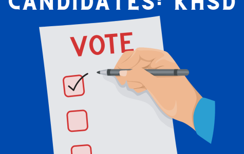 Meet the candidates for the Kern High School District