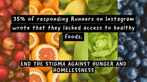 Destigmatizing hunger & homelessness and building empathy one talk at a time