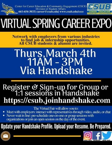 Preview: CECE Career Expo