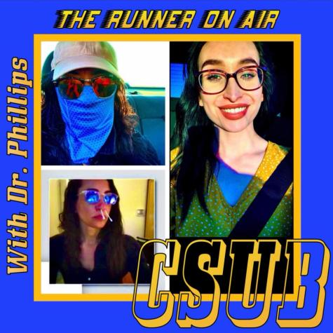 The Runner on Air: Holistic Healing with Dr. Valerie Phillips