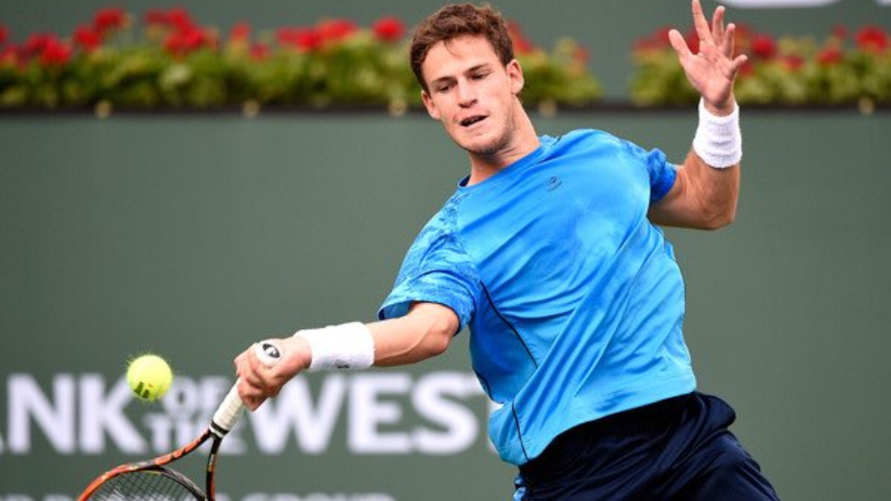 Rafael Nadal Vs Diego Schwartzman Indian Wells Masters Preview The Runner Sports