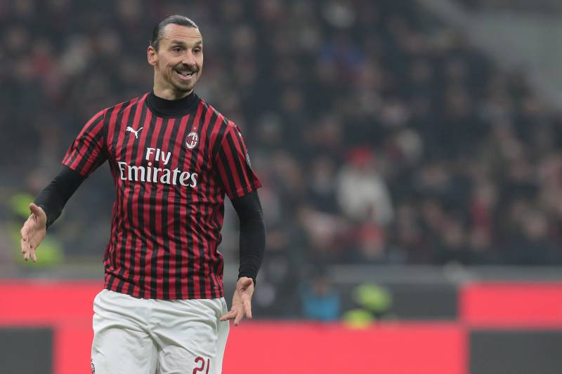 Who Should Ac Milan Purchase To Replace Zlatan Ibrahimovic The Runner Sports