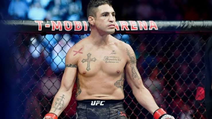 Will This Be The Final Fight For Diego Sanchez? - The Runner Sports