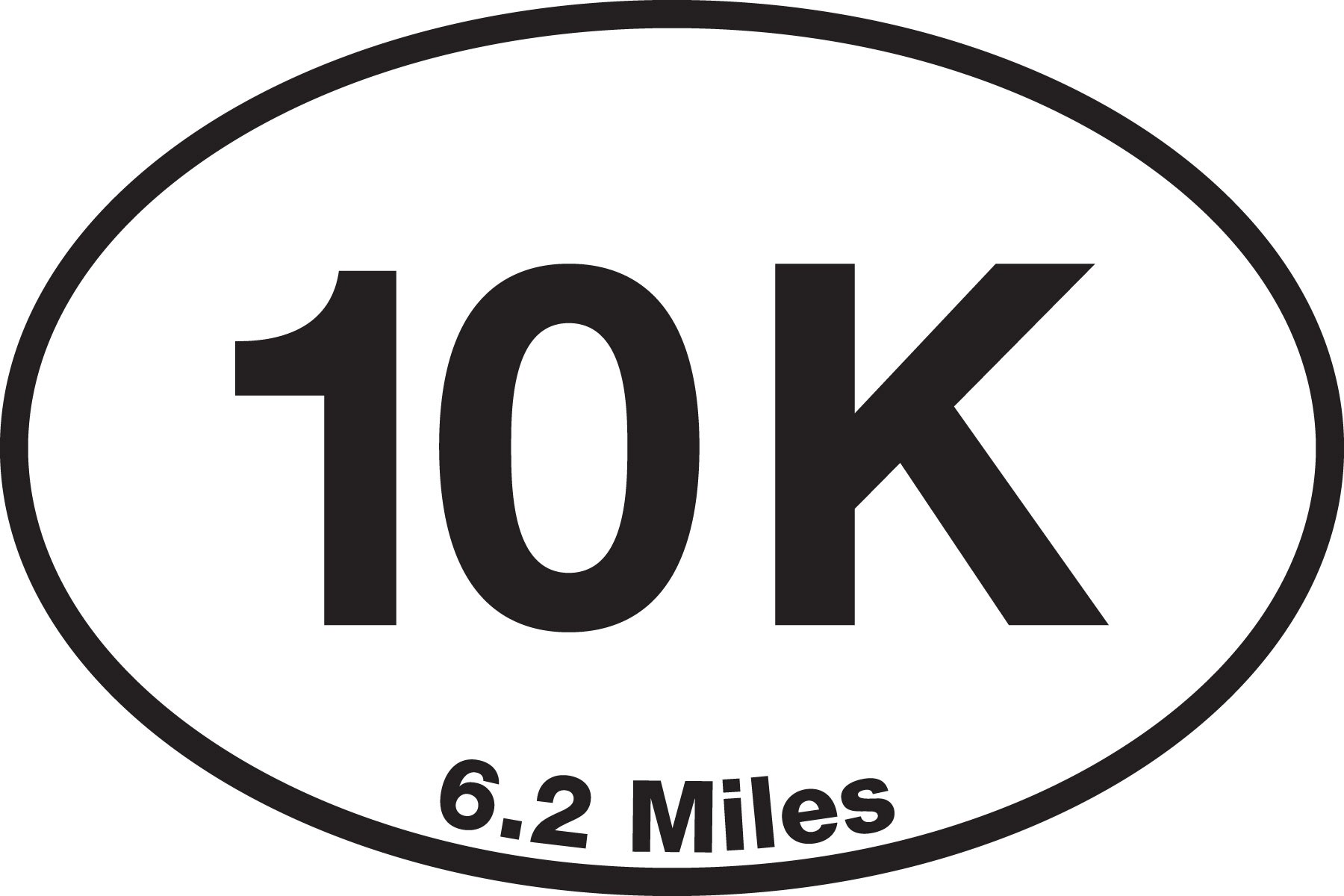 Why The 10k Is The Best Race Distance Run Oregon