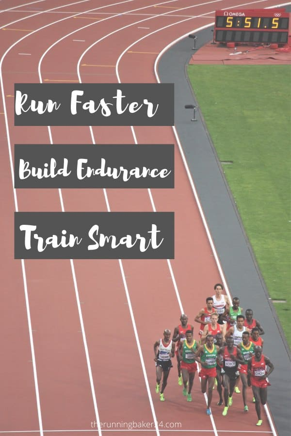 Build Running Endurance