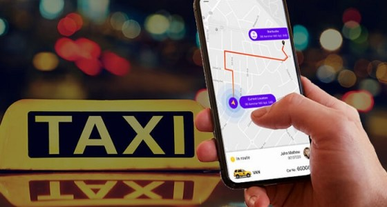 taxi booking system