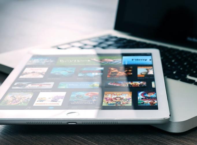 OTT streaming entertainment