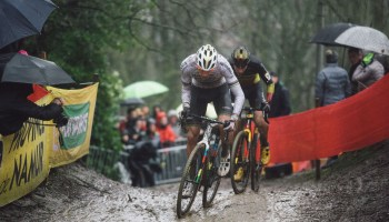 2019 Cyclocross World Cup Namur