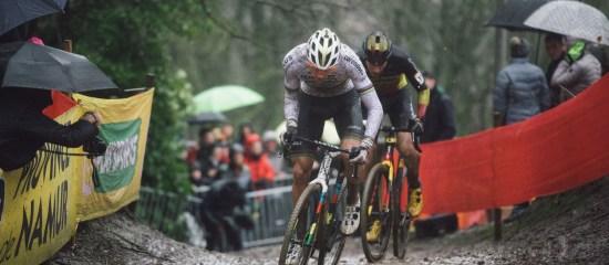 2019 Cyclocross World Cup Namur