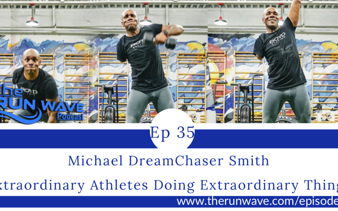Michael DreamChaser Smith | Extraordinary Athletes Doing Extraordinary Things