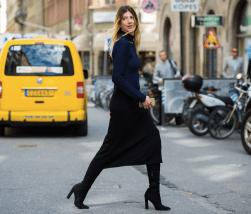 the RunwayRegime's Editor choice during Stockholm Fashion Week Spring 2017