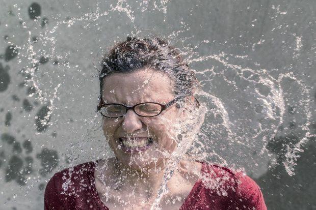 lice vuv voda