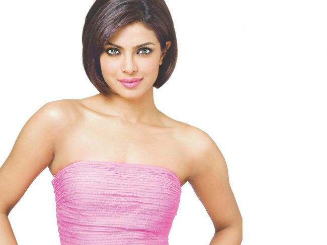 Priyanka Chopra Wallpapers @ go4celebrity.com